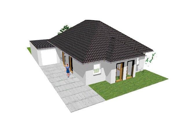 Rossmann DHH 3D 2